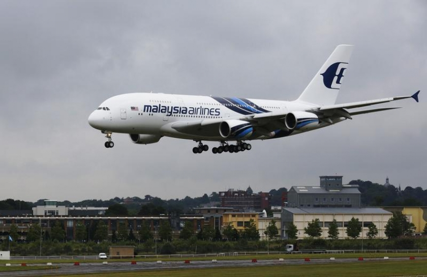 In a statement, the coalition said the airline is violating worker and trade union rights by taking disciplinary action against members of the National Union of Flight Attendants Malaysia (NUFAM) for holding a protest against MAS's move to invalidate the group via the courts. — Reuters pic