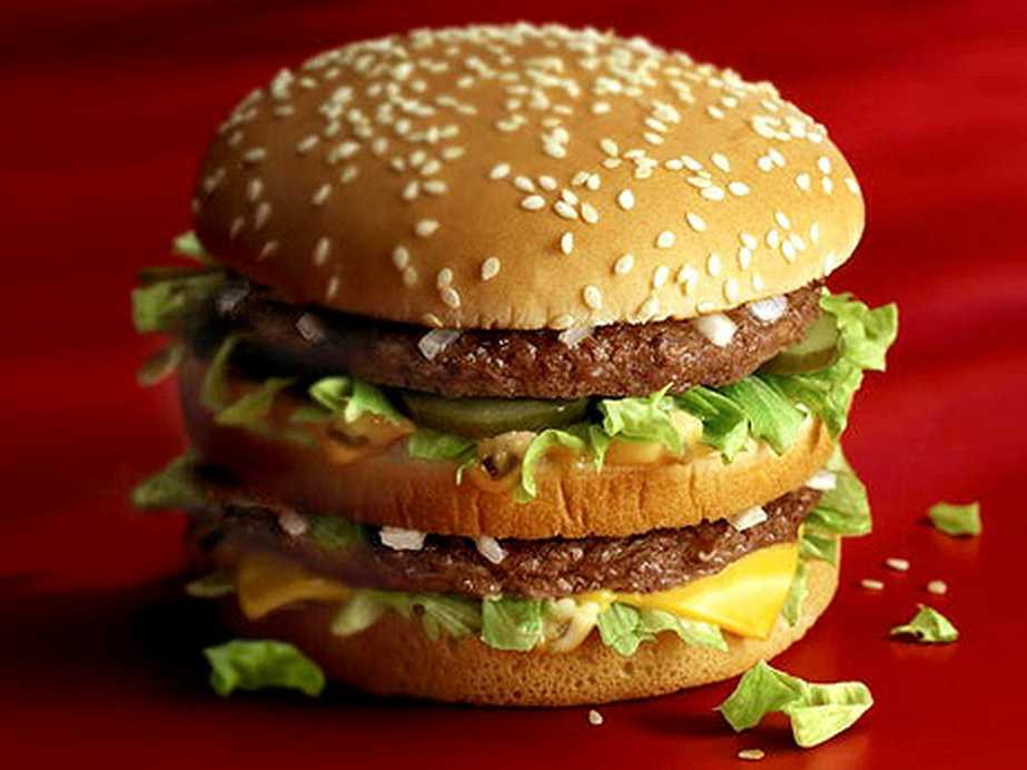 Yummy cholesterol-rich burger/Google Images