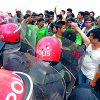 Red flag over migrant workers