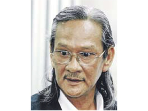 Mohd Khalid Atan