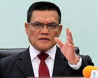 Datuk Seri Adnan Yaakob