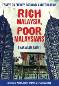 Rich Malaysia, Poor Malaysians cover