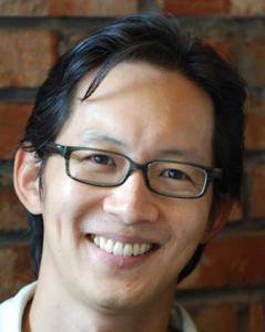Lee Hwok Aun