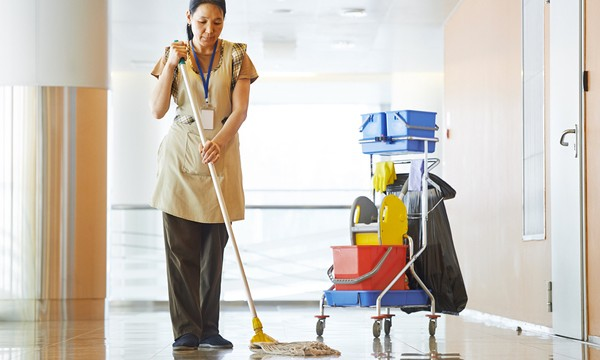 The MTUC says domestic workers are constantly forced to work long hours, have no off days and yet are not paid more for the extra work they have to do.
