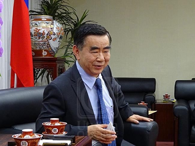 Tong I-Min