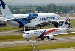 Penubuhan kesatuan sekerja nasional MAB dapat menjamin kebajikan kakitangan syarikat penerbangan nasional yang baru itu. - Foto Bernama