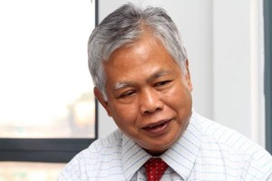Datuk Shamsuddin Bardan is the executive director of Malaysian Employers Federation (MEF)