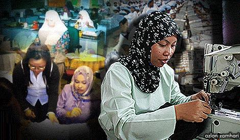 Workers - Azlan Zamhari
