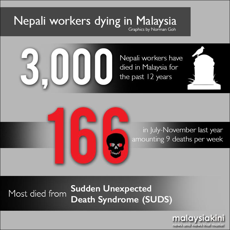Nepali statistics 2- Malaysiakini