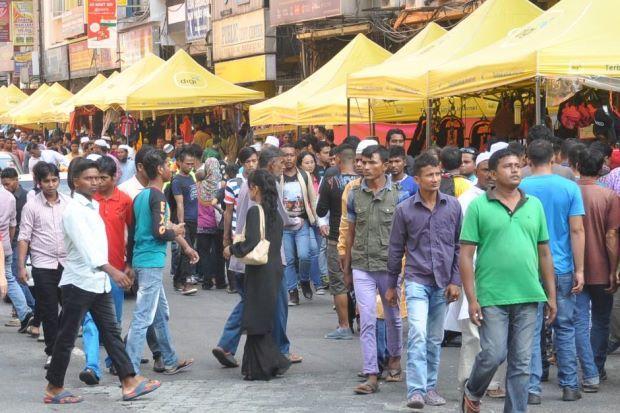 bangladesh workers malaysia