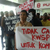 Ice workers swarm EPF over unpaid contributions