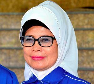 Datuk Fatimah Abdullah (Bernama file pix)