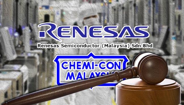 Chemi-Con-M-Sdn-Bhd