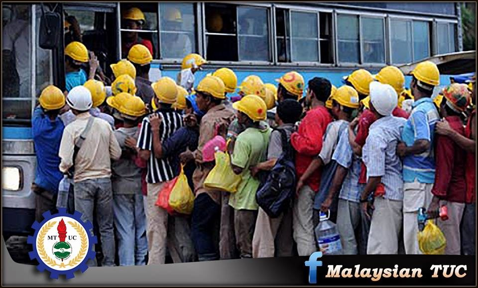 the foreign workers in malaysia economics essay Negative impact induced by foreign workers: evidence in malaysian construction  the number of foreign workers in malaysia  review of development economics.