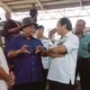 50% of national rural development budget channelled to East M'sia