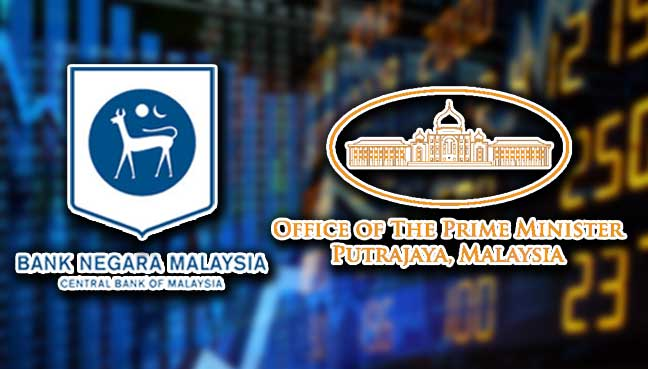 Bank negara forex losses
