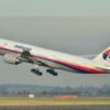 Malaysia chooses American company Ocean Infinity to search for MH370