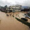 Lima Korban Banjir Terburuk Di Pulau Pinang