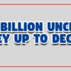 RM5.8 Billion Unclaimed Money Up To Dec 2017