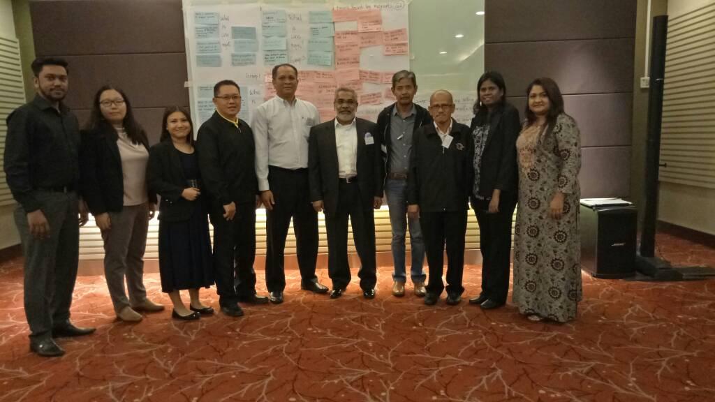 26-28 FEBRUARY 2018,SWISS GARDEN,KL - Malaysian Trades Union