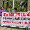 Why MTUC welcomes the RM1,100 new minimum wage