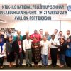 MTUC-ILO National Seminar on Labour Law Reform
