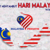 Ucapan Khas Sempena Hari Malaysia dari Setiausaha Agung MTUC Sdra J Solomon